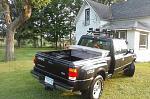 1999 Ranger XLT 4X4