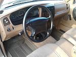 My 1996 XLT Ranger Extended Cab