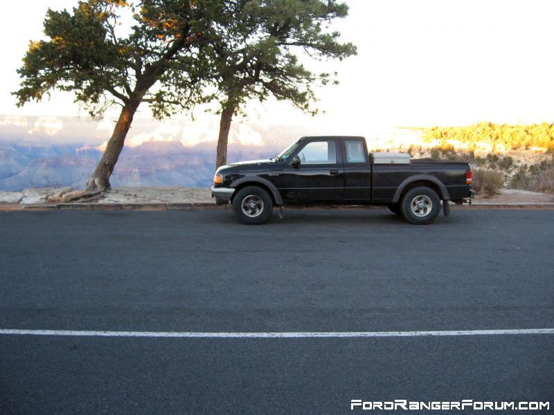 2012 Grand Canyon