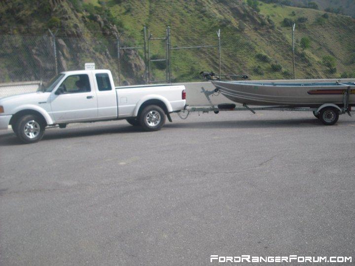 Going Fishing!