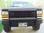1990 Ford Ranger XLT Lariat 4x4