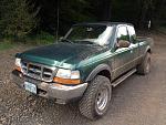 2000 XLT Off-road