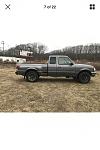 1998 Ford Ranger XLT Ext Cab 4.0 V6 4x4 Manual