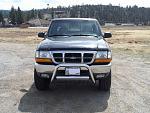 My 2000 Ranger XLT