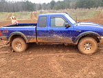 The mud hole