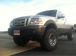 07 Ford Ranger 4X4