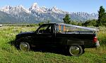 2003  Ford Ranger 4 cylinder 2WD