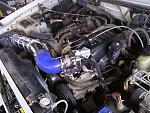 2003 Ford Ranger Edge-3.0 Vulcan