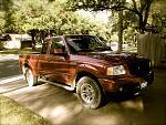 08 Ranger Sport 4x2 3.0l v6