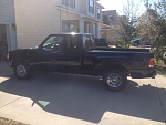 First truck ever