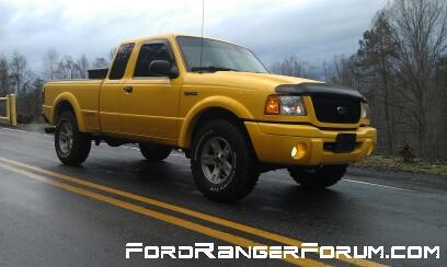 02 ranger edge 4x4