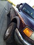 1994 Ford ranger 4.0