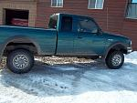 no more old man truck