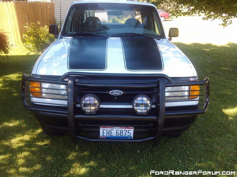 ranger 1996