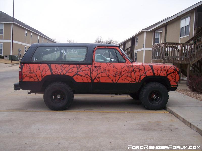 Camo Decals Page 2 Ford Ranger Forum