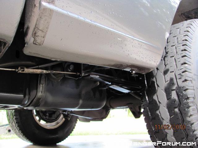Ford Ranger Forum 012