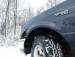 Snow shots - 1999 Ranger XLT