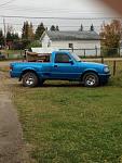 93' Ford Ranger