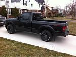 Mastodon (my truck)