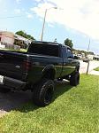 99 Ranger XLT 4x4