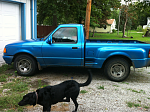 My 93 Ranger