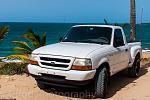 My 2000 Ford Ranger Sport