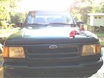 1994 Ranger Splash Bed 4x4