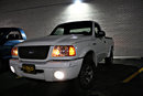 2001 ford ranger edge