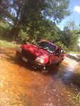 2000 Ford Ranger 2.5l
