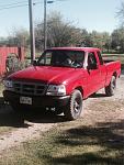 Upgrades On The Ranger