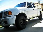 04 Ford Ranger Edge