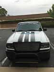 2004 Ford Ranger XL 2wd