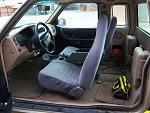Ranger Seats