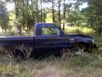 98 Ford Ranger Resurrection