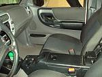 2003 Ranger FX4