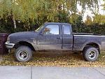 1993 4.0L XLT