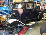 My 1930 Ford Model A Coupe