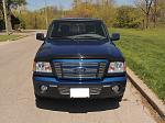 My 2011 Ford Ranger Sport