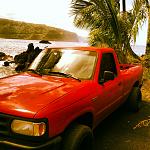 Mazda b2300