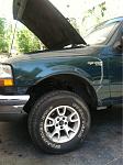 1998 XLT EXT CAB 2WD V6 4.0L