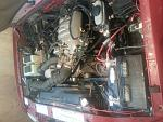 my vulcan engine