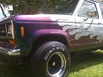 nickskates4lyfe's 1987 Ranger XLT 5.0