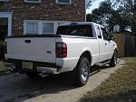 2002 Ranger XLT