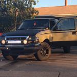1998 Ford Ranger XLT 2.5liter