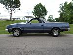 NoPowers: Nick's 1984 Elcamino