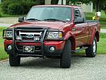 2009 Ranger XLT 4.0 V6 4X4