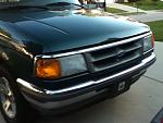 1996 ranger