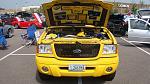 2003 Ranger Edge LED Monster