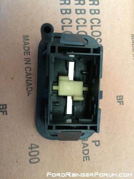 Door Lock Switch Repair Ford Ranger Forum