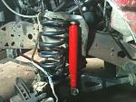 150 chevy coil spring lift